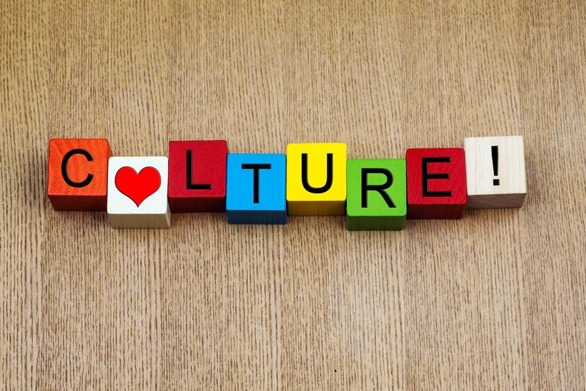 Invierte en Cultura