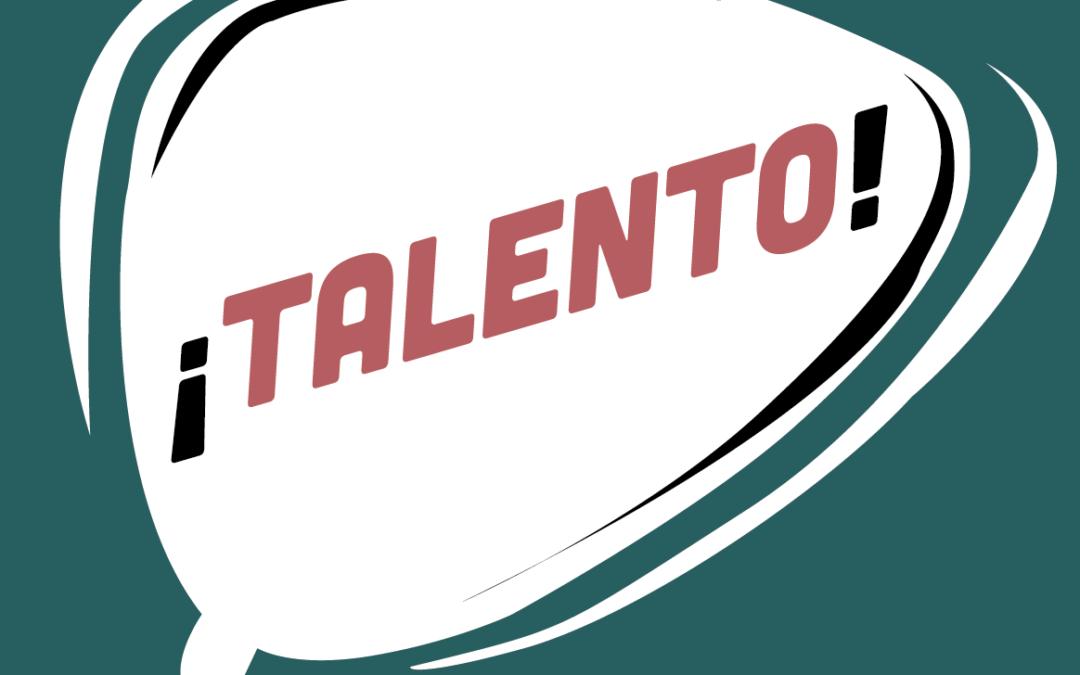 TALENTO 2020