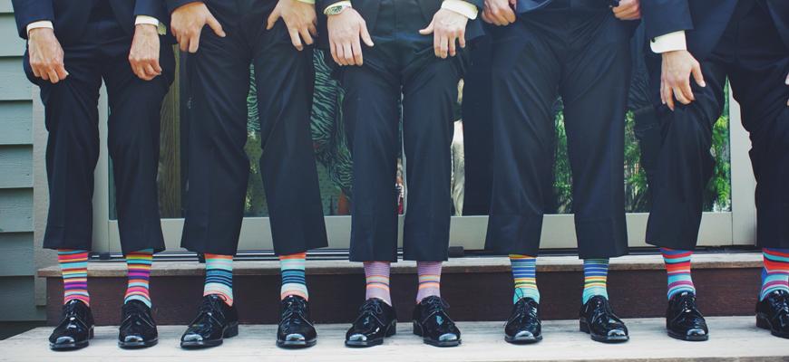 ¿Cómo afecta el código de vestimenta tu trabajo?