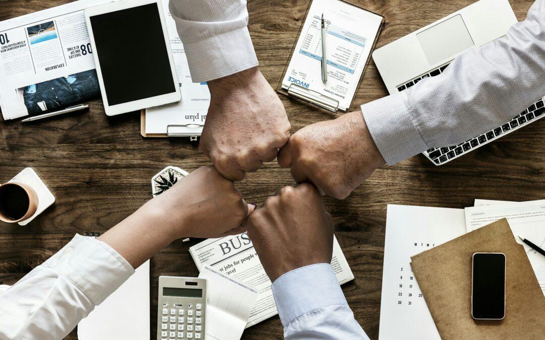 hábitos que no pueden faltar en el ambiente laboral