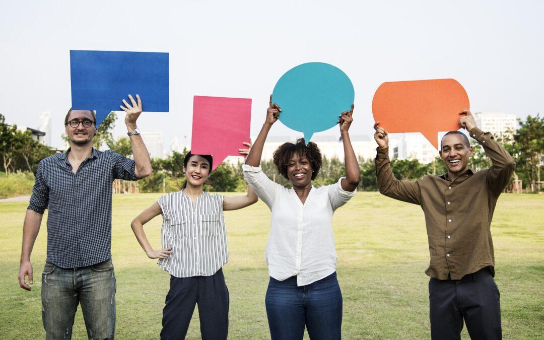 consejos para dar buen feedback