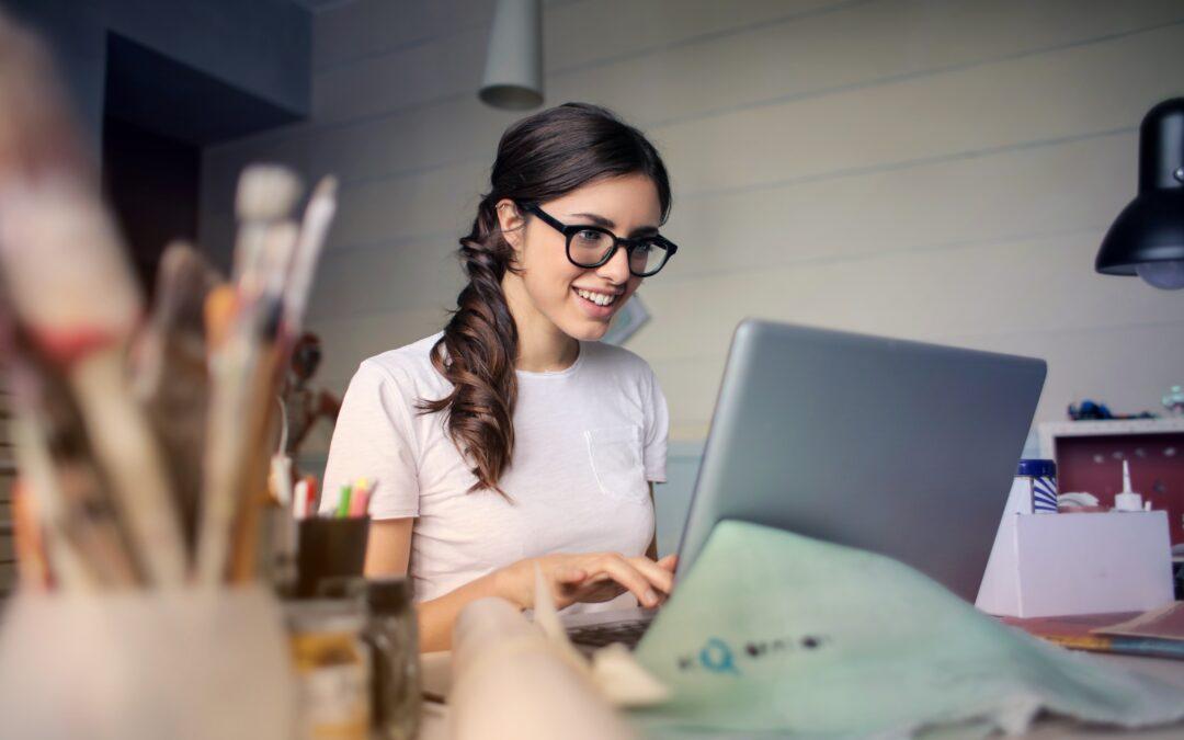 5 Formas rápidas de ser más feliz en el trabajo