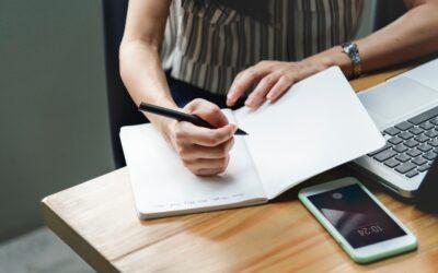 5 Resoluciones de año nuevo para mejorar tu ambiente de trabajo